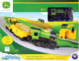 7-11579 Lionel Imagineering John Deere Farm Adventure Set