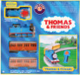 6-30190 Lionel Thomas & Friends Ready-To-Run Remote Set