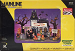 K-43024 K-Line Mainline America Spooky Town Collection Halloween Festival
