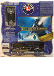 Lionel The Polar Express LionChief Bluetooth Train Set