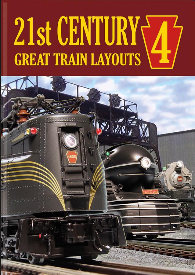 21st Century Great Train Layouts Part 4 Www Tmbv Com