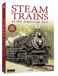 Steam Trains of the American East