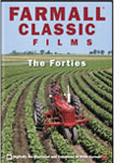 Farmall Classic Films - The 40s