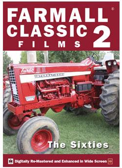 Farmall Classic Films The 60s Www Tmbv Com