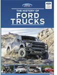 The History of Ford Trucks