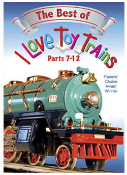 I Love Toy Trains Best Of Parts 7 12 Www Tmbv Com