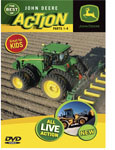 John Deere Action Best of Parts 1-4