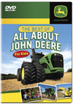 All About John Deere for Kids The Best of Parts 1-4