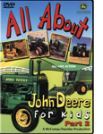 All About John Deere for Kids<br>Part 2