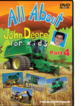 All About John Deere for Kids<br>Part 4