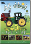 All About John Deere For Kids<br>Part 1