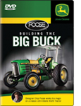 John Deere<br>Building the Big Buck (4020)
