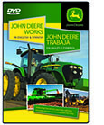 John Deere Works in English & Spanish