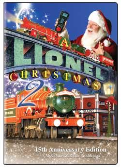 Lionel Christmas Train.A Lionel Christmas Part 2 Www Tmbv Com