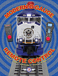 Modern O Gauge Remote Control Lionel® TMCC® & LEGACY® Basics and Advanced