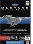 Mustang - The First 50 Years Broadcast Version