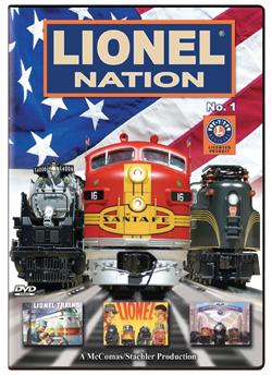 Lionel Nation Part 1 Www Tmbv Com